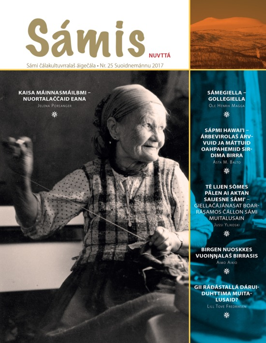 Sámis 25